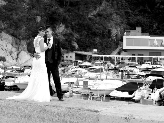 La boda de Lidia y Ivan en Lloret De Mar, Girona 12