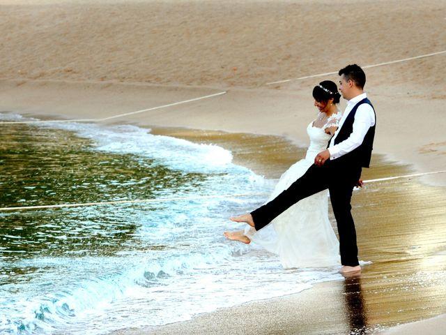 La boda de Lidia y Ivan en Lloret De Mar, Girona 17