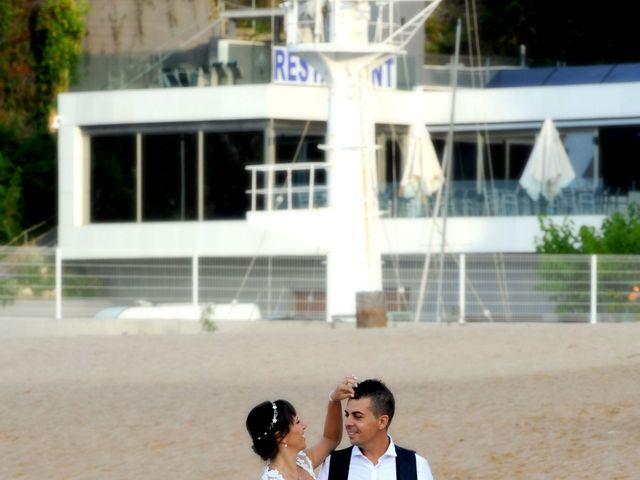 La boda de Lidia y Ivan en Lloret De Mar, Girona 18