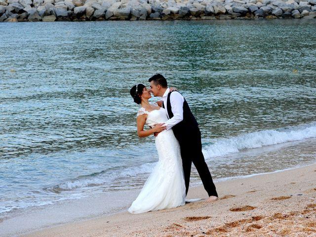 La boda de Lidia y Ivan en Lloret De Mar, Girona 20