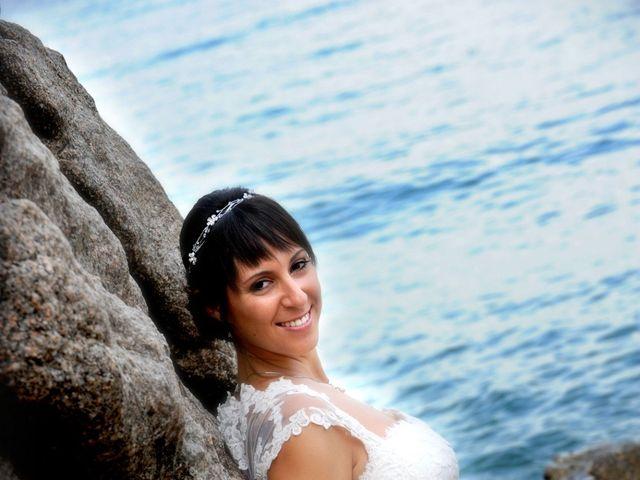 La boda de Lidia y Ivan en Lloret De Mar, Girona 22
