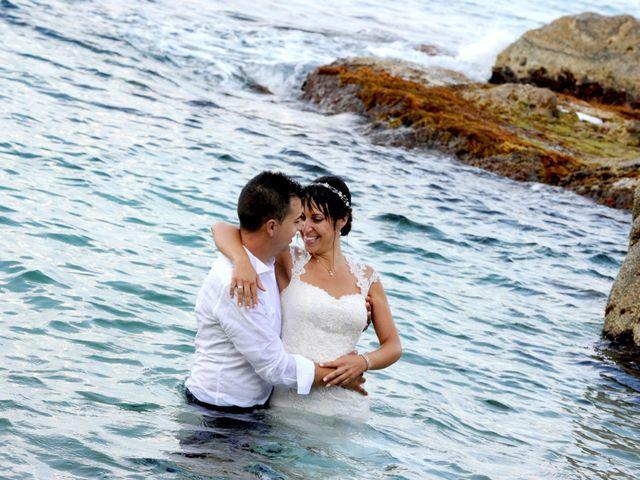 La boda de Lidia y Ivan en Lloret De Mar, Girona 23