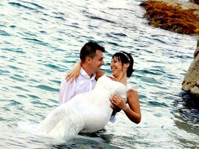 La boda de Lidia y Ivan en Lloret De Mar, Girona 24