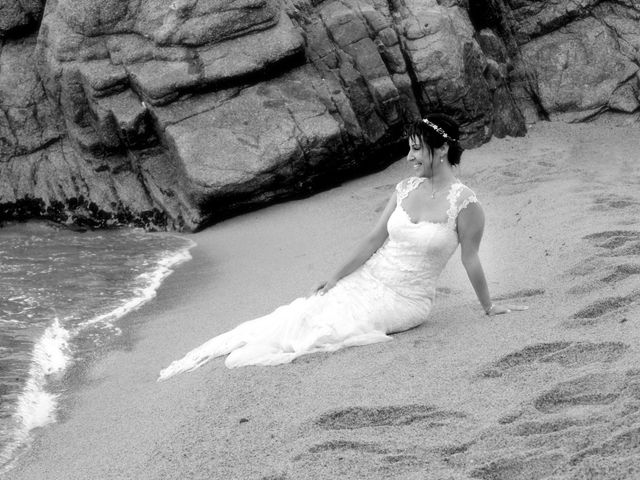 La boda de Lidia y Ivan en Lloret De Mar, Girona 26