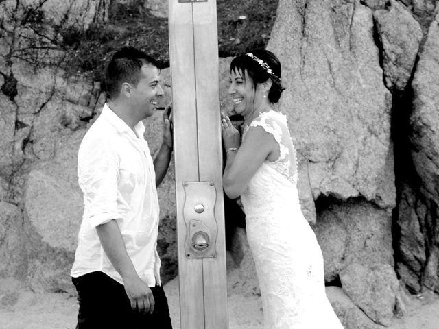 La boda de Lidia y Ivan en Lloret De Mar, Girona 28
