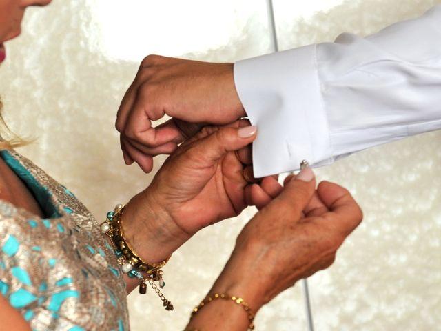 La boda de Lidia y Ivan en Lloret De Mar, Girona 33