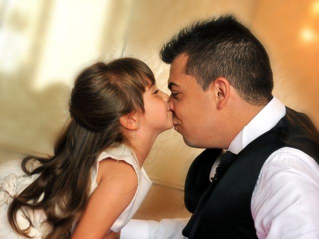 La boda de Lidia y Ivan en Lloret De Mar, Girona 35