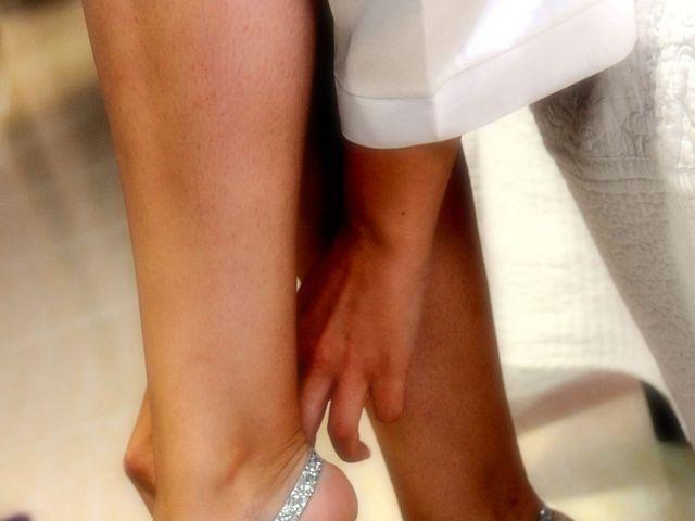 La boda de Lidia y Ivan en Lloret De Mar, Girona 37