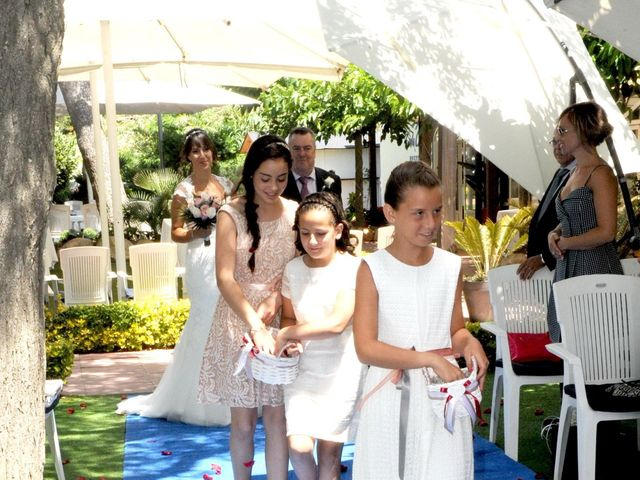 La boda de Lidia y Ivan en Lloret De Mar, Girona 41