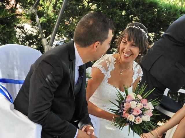 La boda de Lidia y Ivan en Lloret De Mar, Girona 42