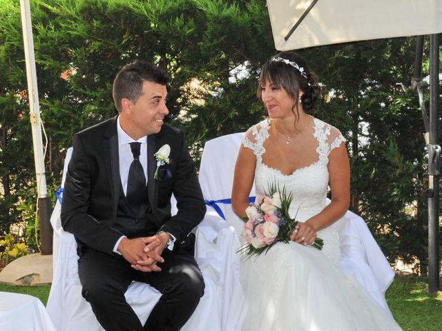 La boda de Lidia y Ivan en Lloret De Mar, Girona 43
