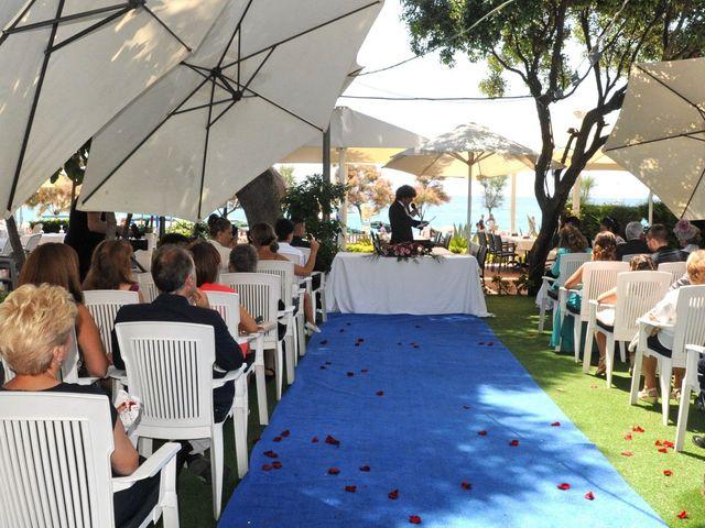 La boda de Lidia y Ivan en Lloret De Mar, Girona 44