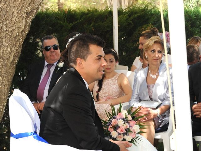 La boda de Lidia y Ivan en Lloret De Mar, Girona 46