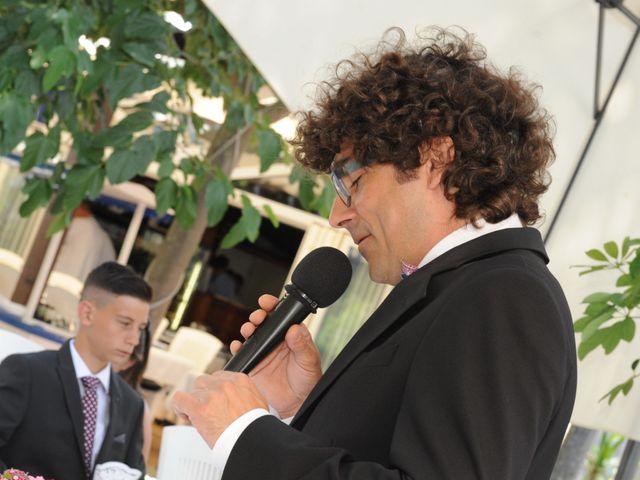La boda de Lidia y Ivan en Lloret De Mar, Girona 47