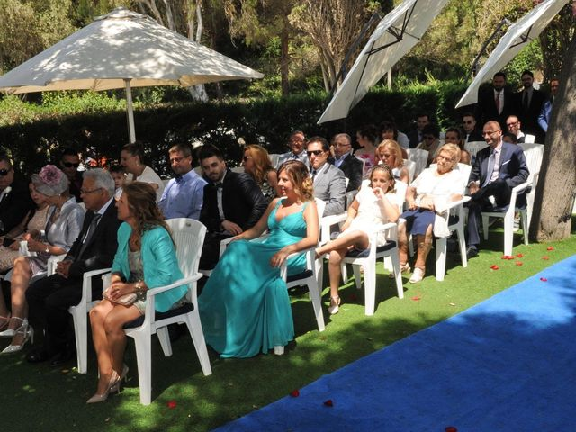 La boda de Lidia y Ivan en Lloret De Mar, Girona 49