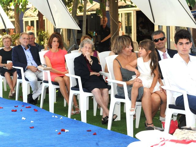 La boda de Lidia y Ivan en Lloret De Mar, Girona 52