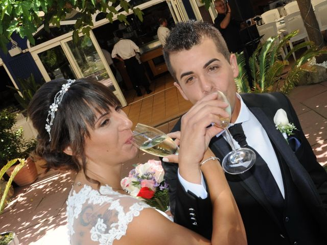 La boda de Lidia y Ivan en Lloret De Mar, Girona 53