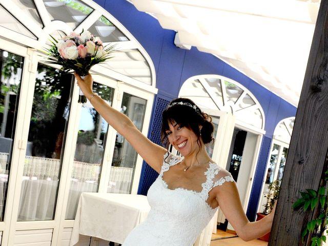 La boda de Lidia y Ivan en Lloret De Mar, Girona 55