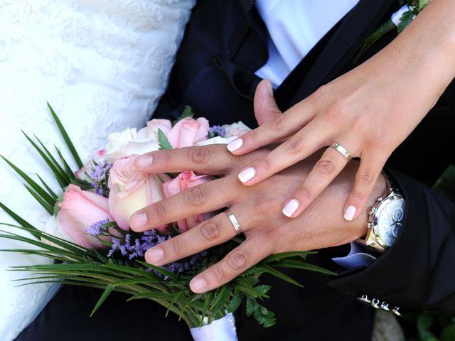 La boda de Lidia y Ivan en Lloret De Mar, Girona 56