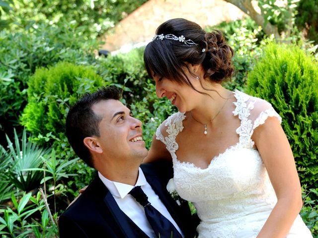 La boda de Lidia y Ivan en Lloret De Mar, Girona 57