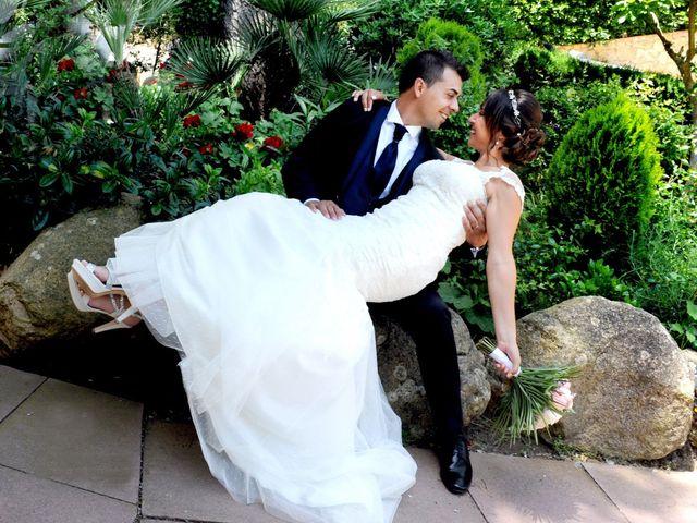 La boda de Lidia y Ivan en Lloret De Mar, Girona 58