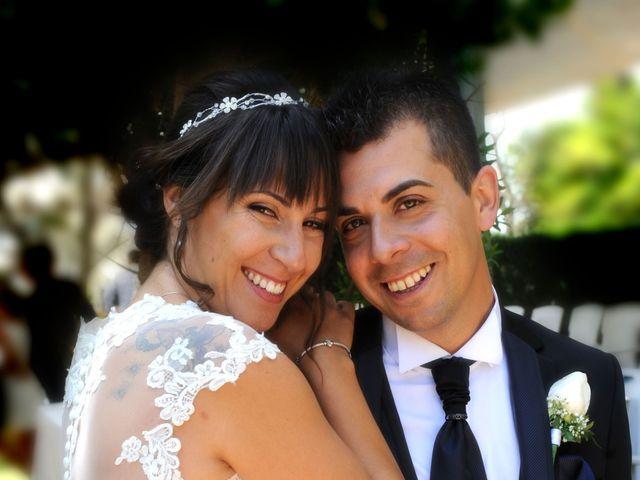 La boda de Lidia y Ivan en Lloret De Mar, Girona 59