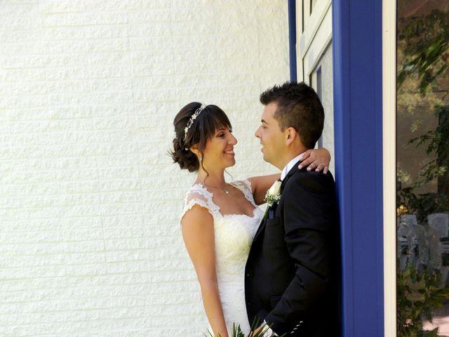 La boda de Lidia y Ivan en Lloret De Mar, Girona 60