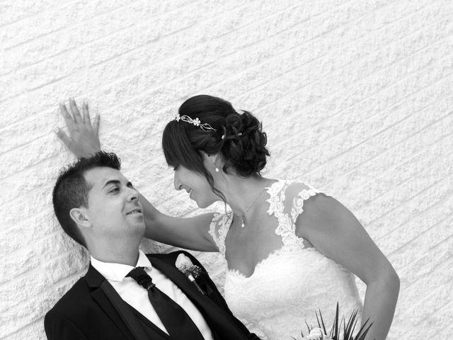 La boda de Lidia y Ivan en Lloret De Mar, Girona 61