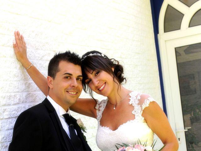 La boda de Lidia y Ivan en Lloret De Mar, Girona 62