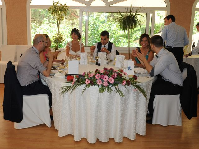La boda de Lidia y Ivan en Lloret De Mar, Girona 63