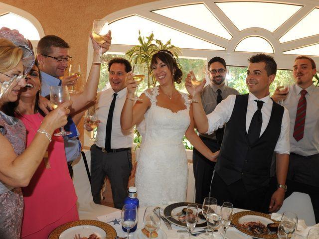 La boda de Lidia y Ivan en Lloret De Mar, Girona 64