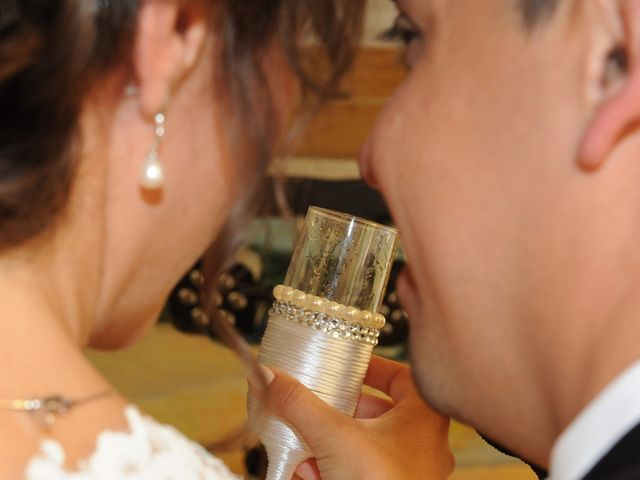 La boda de Lidia y Ivan en Lloret De Mar, Girona 65