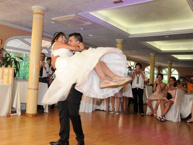 La boda de Lidia y Ivan en Lloret De Mar, Girona 66