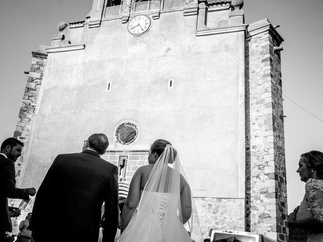 La boda de Juan José y Nazaret en Torre De Miguel Sesmero, Badajoz 44