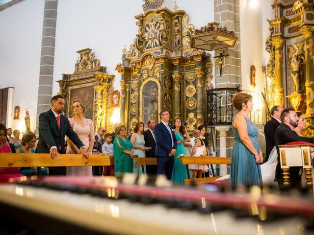 La boda de Juan José y Nazaret en Torre De Miguel Sesmero, Badajoz 51