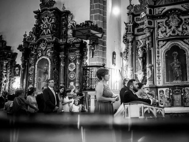 La boda de Juan José y Nazaret en Torre De Miguel Sesmero, Badajoz 52