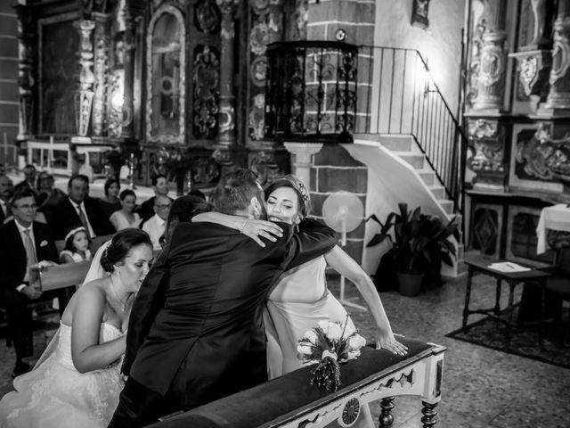 La boda de Juan José y Nazaret en Torre De Miguel Sesmero, Badajoz 53