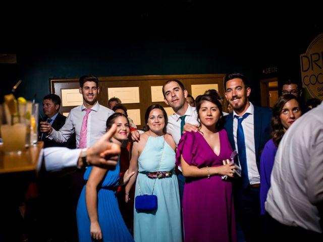 La boda de Juan José y Nazaret en Torre De Miguel Sesmero, Badajoz 81