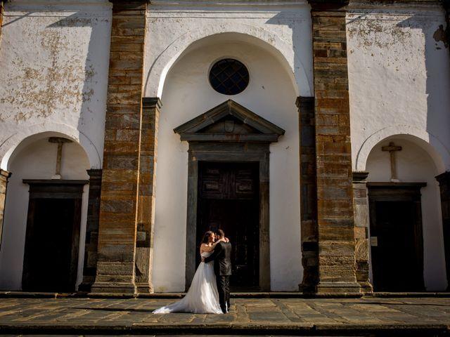 La boda de Juan José y Nazaret en Torre De Miguel Sesmero, Badajoz 100