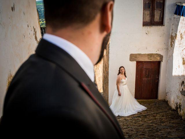 La boda de Juan José y Nazaret en Torre De Miguel Sesmero, Badajoz 103