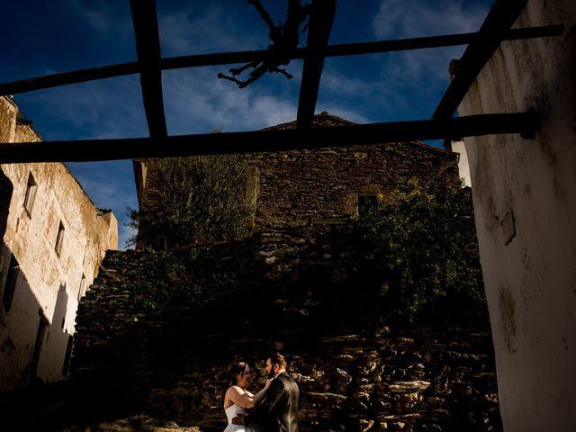 La boda de Juan José y Nazaret en Torre De Miguel Sesmero, Badajoz 104