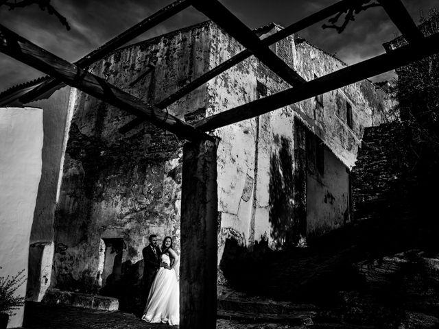 La boda de Juan José y Nazaret en Torre De Miguel Sesmero, Badajoz 105