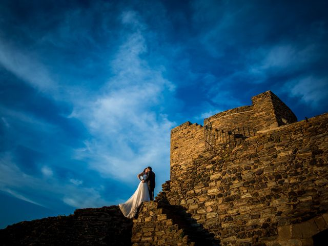La boda de Juan José y Nazaret en Torre De Miguel Sesmero, Badajoz 108