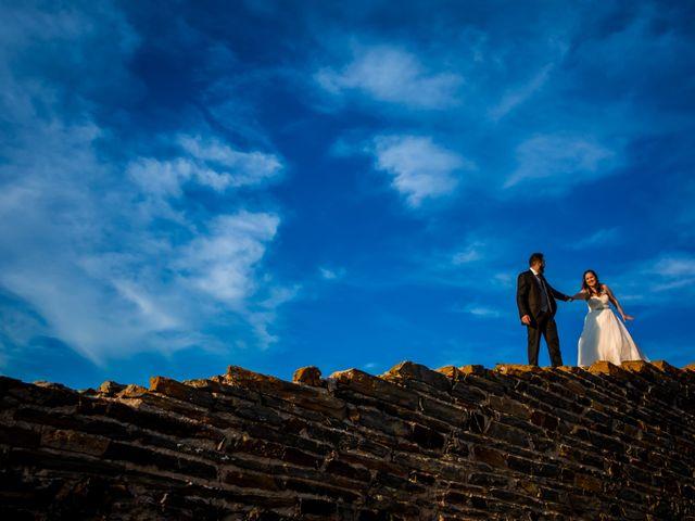 La boda de Juan José y Nazaret en Torre De Miguel Sesmero, Badajoz 114