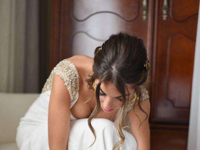La boda de Javier y Núria en Bigues, Barcelona 4