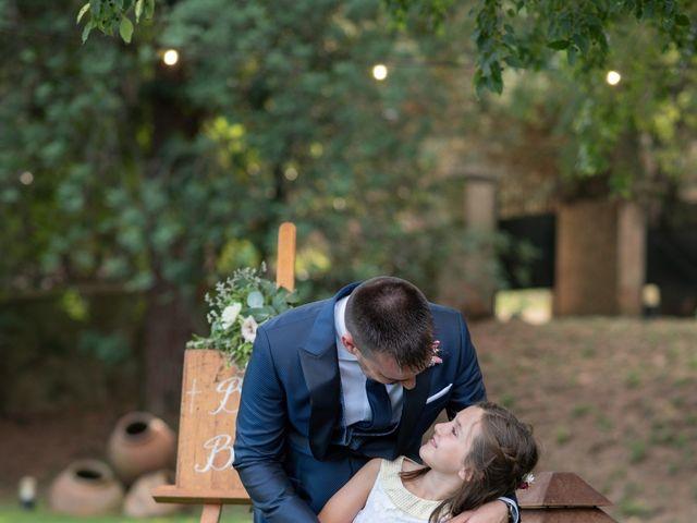 La boda de Javier y Núria en Bigues, Barcelona 6