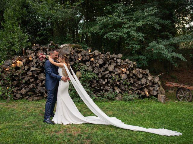 La boda de Javier y Núria en Bigues, Barcelona 13