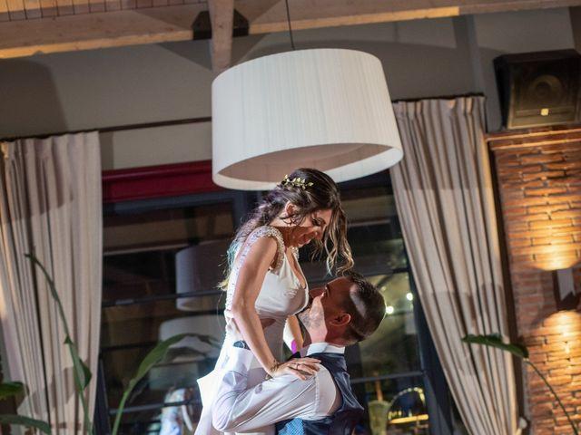 La boda de Javier y Núria en Bigues, Barcelona 17