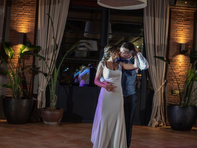 La boda de Javier y Núria en Bigues, Barcelona 18