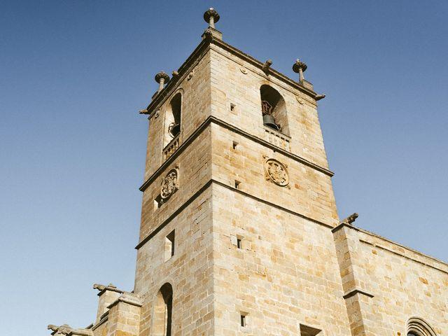 La boda de Juan Carlos y Eli en Cáceres, Cáceres 16